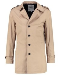 Jprpremium trenchcoat sand medium 3832398