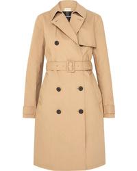 By Malene Birger Rainie Cotton Gabardine Trench Coat