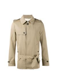 Valentino Short Trench Coat
