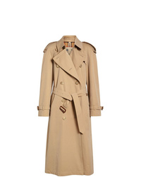 Burberry The Long Westminster Heritage Trench Coat
