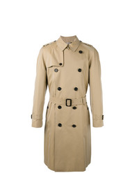 Burberry The Westminster Extra Long Trench Coat