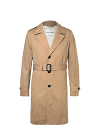 Salle Privée Thom Cotton Poplin Trench Coat