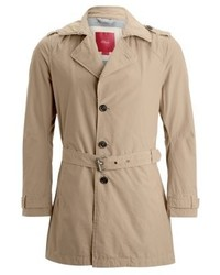 s.Oliver Trenchcoat Brown