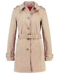 s.Oliver Trenchcoat Golden Fawn