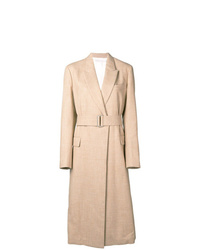 Victoria Beckham Waisted Trench Coat