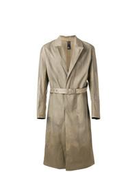 Alyx X Mackintosh Trench Coat