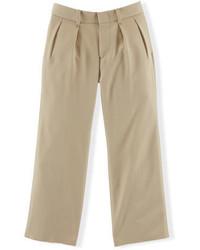 Ralph Lauren Boys 2 7 Wool Pant