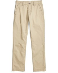 Tucker + Tate Toddler Boys Thomas Twill Chino Pants