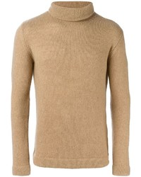 Roll neck sweater medium 331383
