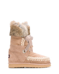 Mou Eskimo Rabbit Boots