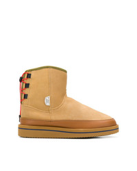 Suicoke Rear Lace Up Boots