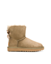 UGG Australia Shearling Ankle Boots