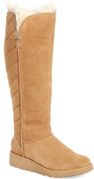 598987d6778 £230, Ugg Rosalind Tall Boot