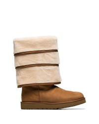 Y/Project Y Project X Ugg Brown Triple