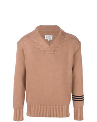 Maison Margiela Chunky Cricket Sweater