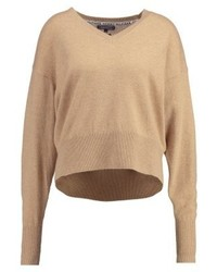 Gwynie jumper beige medium 4239142