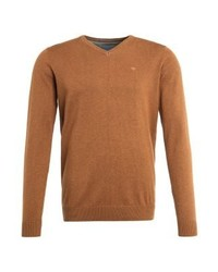 Jumper stardust beige melange medium 4160032