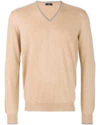 V neck jumper medium 5274996