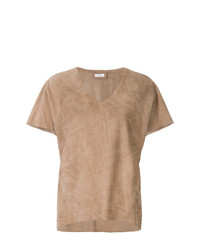 Desa Collection V Neck T Shirt