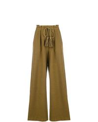 Ulla Johnson Ayana Army Pants