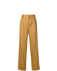 The Row Thea Panama Trousers