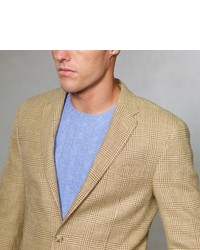 Polo Ralph Lauren Custom Glen Plaid Sport Coat