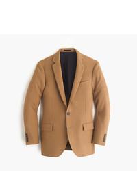 J.Crew Ludlow Blazer In English Wool