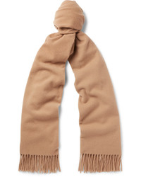 Canada virgin wool scarf medium 1245866