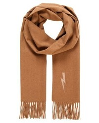 Thunder scarf camel medium 3841055