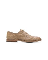 Officine Creative Joshper Derby Shoes