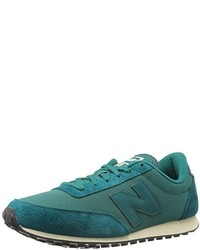 Teal Athletic Shoes