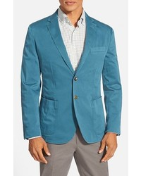 Fabiano california classic fit italian cotton sport coat medium 201580