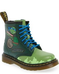 Dr. Martens Teenage Mutant Ninja Turtles Leo Boot