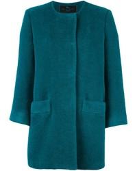 Teal Coat