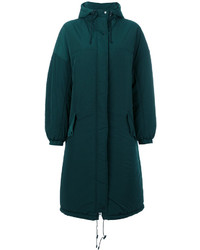 Christian Wijnants Long Hooded Coat