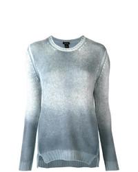 Avant Toi Knit Ombr Sweater