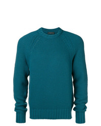Prada Knitted Jumper
