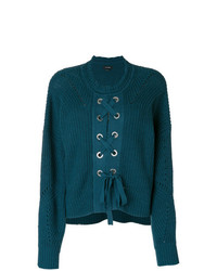 Isabel Marant Lacy Pullover