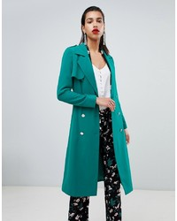 Morgan Duster Coat