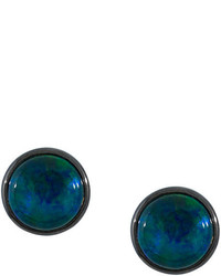Astley Clarke Uranus Stud Earrings