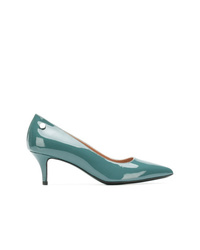 Pollini Classic Pointed Pumps