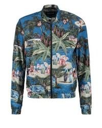 Summer jacket blue medium 3832433