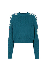 Isabel Marant Laytonn Navajo Patterned Jumper
