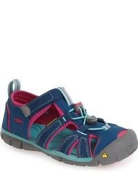 Keen Seacamp Ii Waterproof Sandal