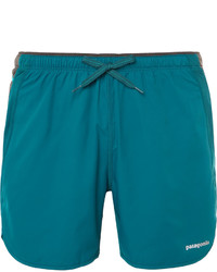 Strider shell and mesh shorts medium 791407