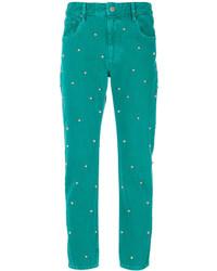 Etoile Isabel Marant Isabel Marant Toile Studded Jeans