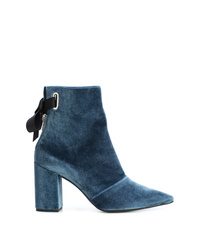 Clergerie Robert X Self Portrait Karlit Ankle Boots