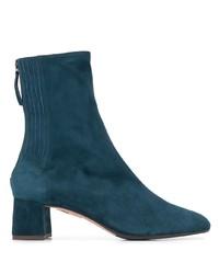 Aquazzura Saint Honor Boots