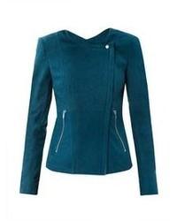 Nasha nubuck suede jacket medium 33548