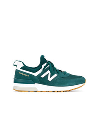 New Balance Ms547 Sneakers